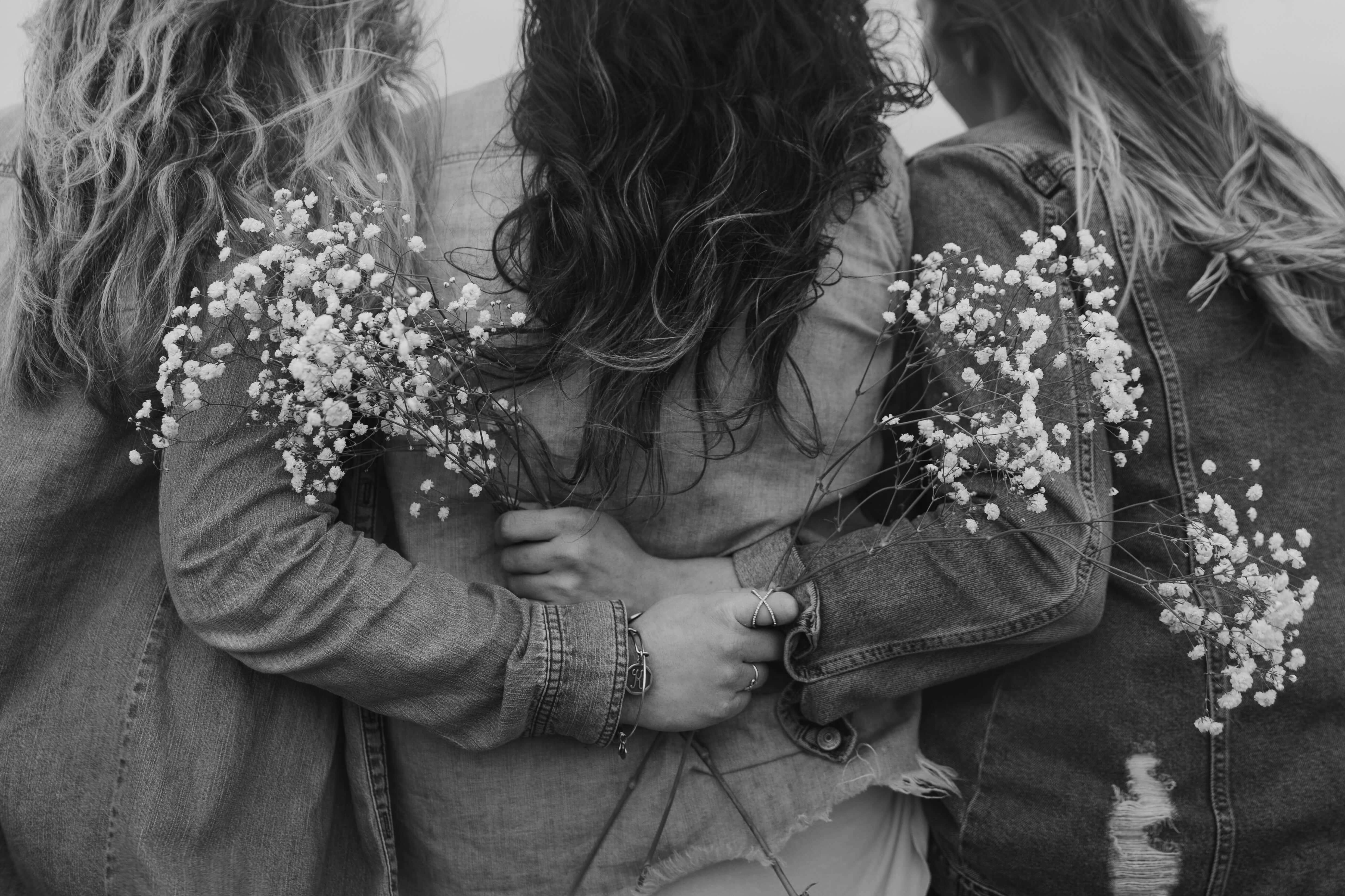 Na krawędzi uczuć przyjaźń
