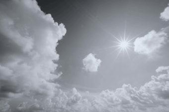 Słońce w czasie zarazy | Korale z fiordów