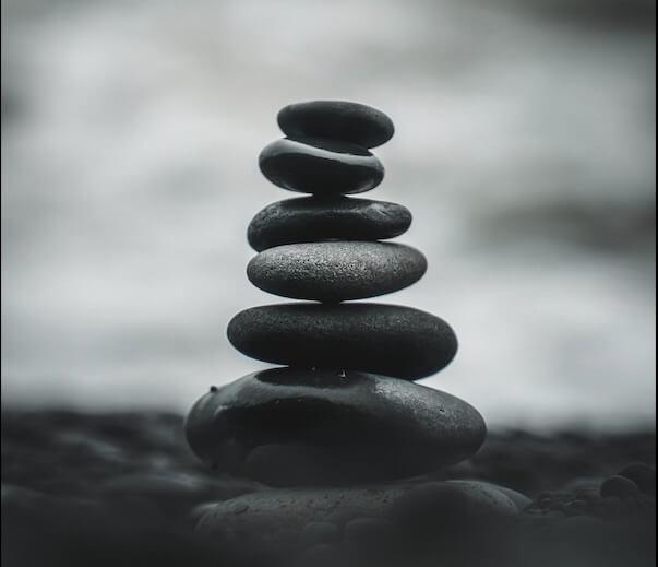 kamień II