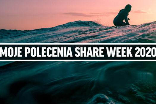 SHARE WEEK | BLOG