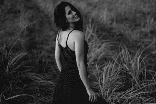 Sukienka | Wiersz