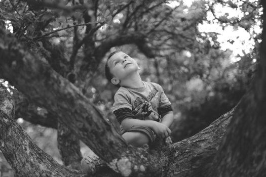 Dziecko | Wiersz