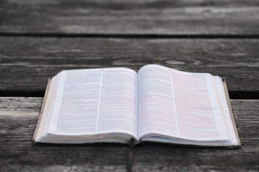 Notes duchowy Ewangelia wg Łukasza | Recenzja Głębi