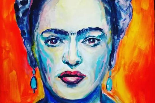 Kolory zawsze we mnie były – Katarzyna Zachtej | Wywiady Głębi