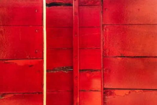 Czerwony | Wiersz